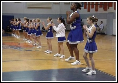 Funny-photo-cheerleaders-tall-black-girl-jacketII